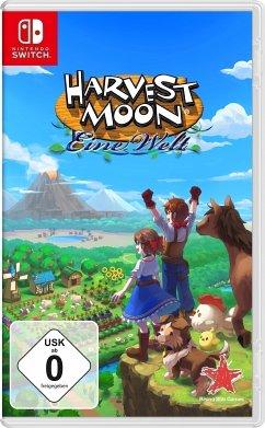 Harvest Moon: Eine Welt (Nintendo Switch)