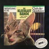 Club der Detektive, Folge 2: Die Kleeblattbande und 5 weitere Kicherkrimis (MP3-Download)