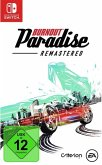 Burnout Paradise Switch Remastered