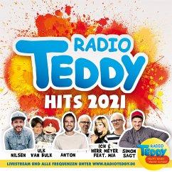 Radio Teddy Hits 2021 - Diverse