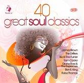 40 Great Soul Classics