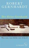 Der kleine Gernhardt (Mängelexemplar)
