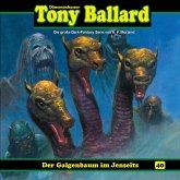 Tony Ballard, Folge 40: Der Galgenbaum im Jenseits (MP3-Download)