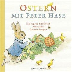 Ostern mit Peter Hase (Mängelexemplar) - Potter, Beatrix