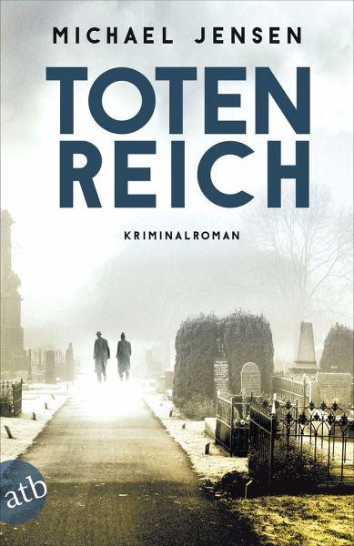 Buch-Reihe Inspektor Jens Druwe