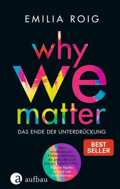 Why We Matter