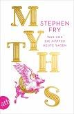 Mythos / Mythos-Trilogie Bd.1