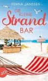 Die kleine Strandbar