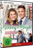 Merry & Bright Zuckersüsse Weihnachten, 1 DVD