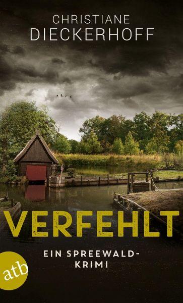 Buch-Reihe Ermittlungen im Spreewald