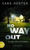 No Way Out - Es gibt kein Entkommen / Detective Inspector Adam Fawley Bd.3