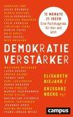 Demokratieverstärker (eBook, PDF)