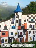 Grosser Hundertwasser Architektur Kalender 2022
