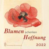 Blumen schenken Hoffnung