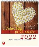 Jeden Tag ein Lächeln 2022
