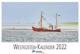Westküsten-Kalender 2022