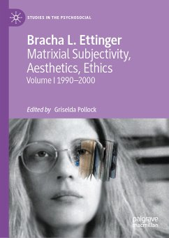 Matrixial Subjectivity, Aesthetics, Ethics (eBook, PDF)