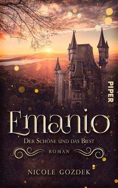 Emanio - Der Schöne und das Biest (eBook, ePUB) - Gozdek, Nicole