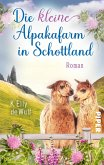 Blue Skye - Die kleine Alpakafarm in Schottland (eBook, ePUB)