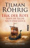 Erik der Rote oder die Suche nach dem Glück (eBook, ePUB)