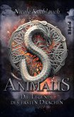 Animalis - Die Legende des ersten Drachen (eBook, ePUB)