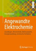 Angewandte Elektrochemie (eBook, PDF)