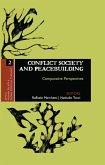 Conflict Society and Peacebuilding (eBook, ePUB)