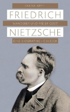 Friedrich Nietzsche (Restauflage) - Appel, Sabine