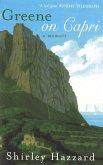 Greene On Capri (eBook, ePUB)