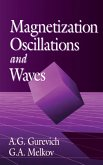 Magnetization Oscillations and Waves (eBook, PDF)