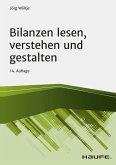 Bilanzen lesen, verstehen und gestalten (eBook, PDF)