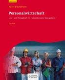 Personalwirtschaft (eBook, ePUB)