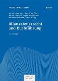 Bilanzsteuerrecht und Buchführung (eBook, PDF)