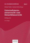 Unternehmenssteuerrecht und Steuerbilanzrecht (eBook, PDF)