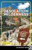 Desolation Wilderness and the South Lake Tahoe Basin (eBook, ePUB)