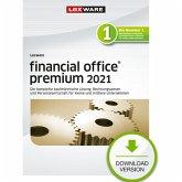 Lexware financial office premium 2021 - Jahresversion (365 Tage) (Download für Windows)