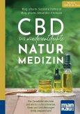 CBD - die wiederentdeckte Naturmedizin. Kompakt-Ratgeber (eBook, ePUB)