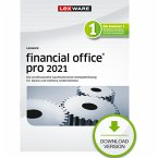 Lexware financial office pro 2021 - Jahresversion (365 Tage) (Download für Windows)