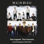 One Legend-Two Concerts-Limited Box (4cd,2dvd