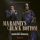 Ma Rainey'S Black Bottom (Music From The Netflix F