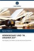 """Hemingway und """"In unserer Zeit'"""