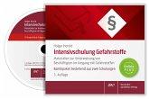 Intensivschulung Gefahrstoffe, CD-ROM