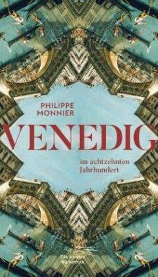 Venedig - Monnier, Philippe