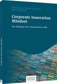 Corporate Innovation Mindset