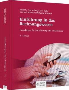Einführung in das Rechnungswesen - Einführung in das Rechnungswesen