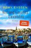 Verhängnisvolles Lavandou / Leon Ritter Bd.7