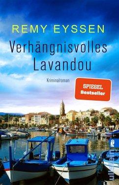 Verhängnisvolles Lavandou / Leon Ritter Bd.7 - Eyssen, Remy