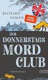 Der Montagsmordclub / Die Mordclub-Serie Bd.1