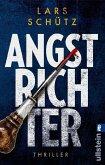 Angstrichter / Grall und Wyler Bd.4