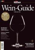 Simply Kochen SONDERHEFT: Wein-Guide